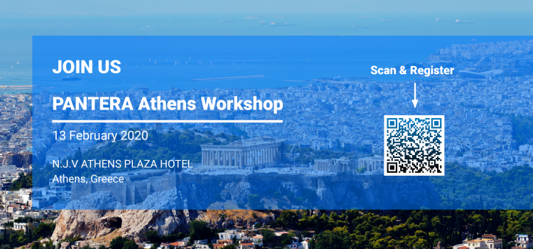 "Join the PANTERA Athens Workshop ""Green Islands as a driver for the Energy Transition – Going Renewable and Smart"""