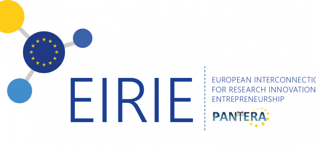 European Interconnection for Research Innovation & Entrepreneurship (EIRIE)